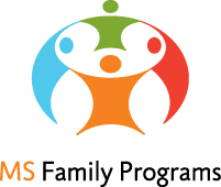 ILD MS Family Programs logo
